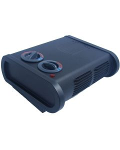 Caframo True North Deluxe 9206 120VAC High Performance Space Heater - 600, 900, 1500 W