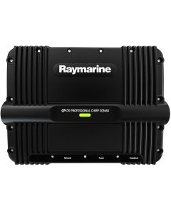 Raymarine CP570 Professional CHIRP Sonar Module