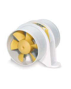 "SHURFLO YELLOWTAIL4"" Marine Blower - 12 VDC, 215 CFM"
