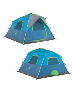 Coleman Signal Mountain 6P Instant Tent