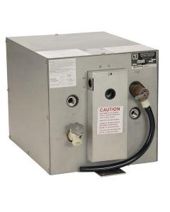 Whale Seaward 6 Gallon Hot Water Heater w/Rear Heat Exchanger - Galvanized Steel - 120V - 1500W