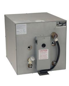 Whale Seaward 11 Gallon Hot Water Heater w/Front Heat Exchanger - Galvanized Steel - 120V - 1500W