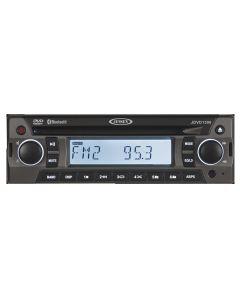 JENSEN JDVD1500 AM/FM/CD/DVD/Bluetooth Stereo