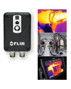 FLIR AX8Marine Thermal Monitoring System