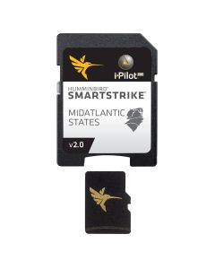 Humminbird SmartStrike - Mid-Atlantic States - Version 2.0