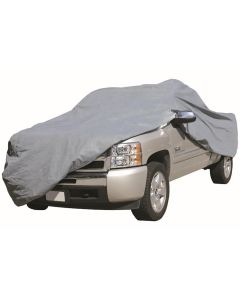 Dallas Manufacturing Co. Truck Cover - Model A Fits Standard Cab Truck