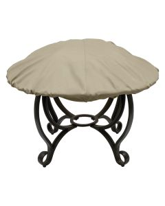 Dallas Manufacturing Co. Fire Pit Cover - Up to 44""
