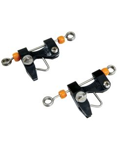 Tigress Outrigger Release Clips - Pair