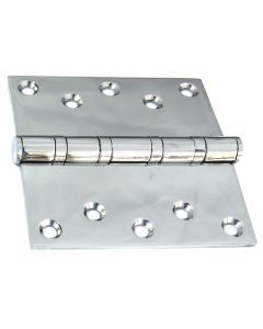 "Tigress Heavy-Duty Bearing Style Hinges - 5"" x 5"" - Pair"