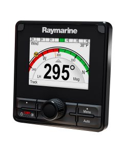 Raymarine P70Rs Autopilot Controller w/Rotary Knob