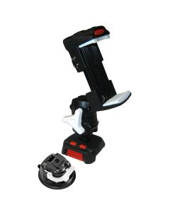 Scanstrut ROKK Mini Kit w/Universal Phone Clamp, Adjustable Arm & Mini Suction Cup Base