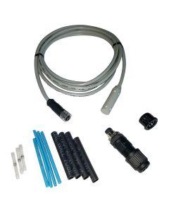 Maxwell Sensor & Magnet Kit f/AA150, 560, 710 & 730 - Gray