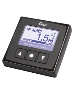 Quick CHC1203 Control Panel & Chain Counter