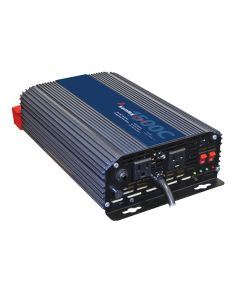 Samlex 1500W Modified Sine Wave Inverter/Charger - 12V