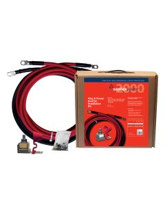 Samlex 200A Inverter Installation Kit f/2000W Inverter
