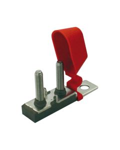 Samlex Double Pole Fuse Bar Package