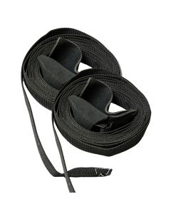 SurfStow Rack Straps - 15' - 2 Pack