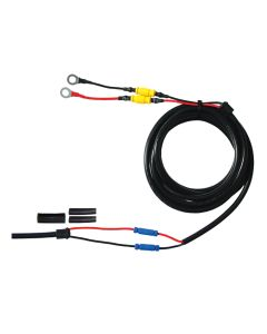 Dual Pro Charging Cable Extension - 10'