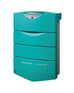 Mastervolt ChargeMaster Plus Battery Charger - 24V-60A-3-Bank