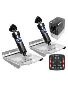 Bennett M80ATP Sport Tab System w/Auto Trim Pro