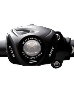 Princeton Tec EOS BIKE 130 Lumen Bike Light - Black