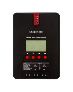 Majestic MPPT Solar Charge Controller - 20 Amp