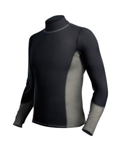 Ronstan Neoprene Skin Top - Black - XS
