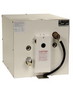 Whale Seaward 11 Gallon Hot Water Heater - White Epoxy - 240V - 4500W