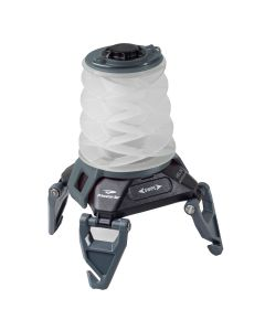 Princeton Tec Helix Backcountry Rechargeable Lantern - Black/Green