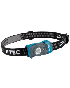 Princeton Tec Byte Headlamp - Gray/Blue