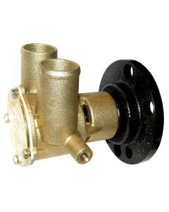 Johnson Pump F6B-9 Impeller Pump OEM HS Crankshaft