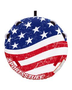 Sportsstuff Stars N' Stripes Towable