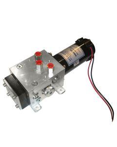 Accu-Steer HRP35-12 Hydraulic Reversing Pump Unit - 12 VDC