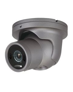 Speco HD-TVI 2MP Intensifier T Turret Camera, 2.8-12mm Lens - Dark Gray Housing