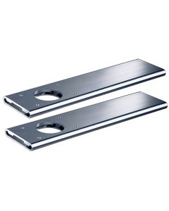 Rupp Top Gun Mounting Plate - Pair