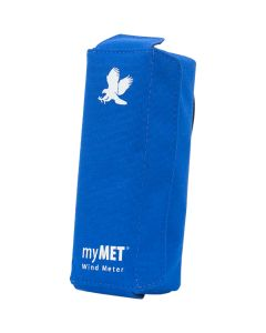 WeatherHawk myMET Wind Vane Kit Case