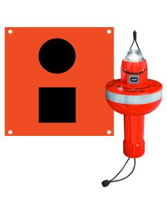 Orion Electronic SOS Beacon Locator Kit