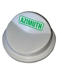 KVH Azimuth 1000 Display Cover - White