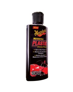 Meguiar's Motorcycle Plastic Polish *Case of 6*