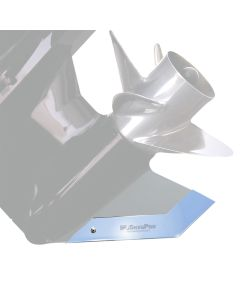 Megaware SkegPro 02665 Stainless Steel Skeg Protector