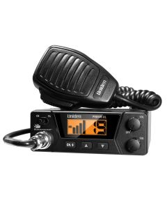Uniden PRO505XL 40-Channel Bearcat CB Radio
