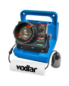 Vexilar FL-18 Genz Pack w/12 degree Ice Ducer