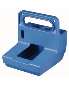 Vexilar Genz Blue Box Carrying Case