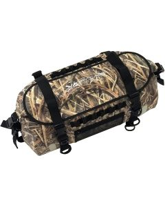 DryCASE The Forty Camo Shadow Grass Blades 40 Liter Waterproof Duffel/Backpack
