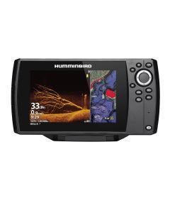 Humminbird HELIX 7 CHIRP MEGA DI Fishfinder/GPS Combo G3N - Display Only