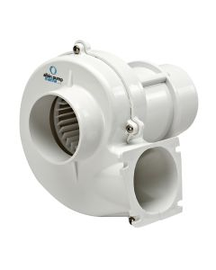Albin Pump Marine Air Blower 280 Flange - 12V