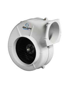 Albin Pump Marine Air Blower 500 Flange - 12V