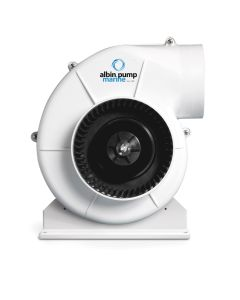Albin Pump Marine Air Blower 750 Flex - 12V