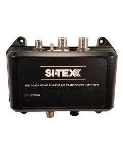SI-TEX MDA-5 Hi-Power 5W SOTDMA Class B AIS Transceiver w/Built-In Antenna Splitter & Long Range Wi-Fi