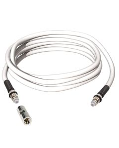 Shakespeare 4078-20-ER 20' Extension Cable Kit f/VHF, AIS, CB Antenna w/RG-8x & Easy Route FME Mini-End